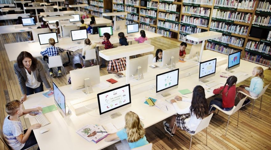 Digitization of Education